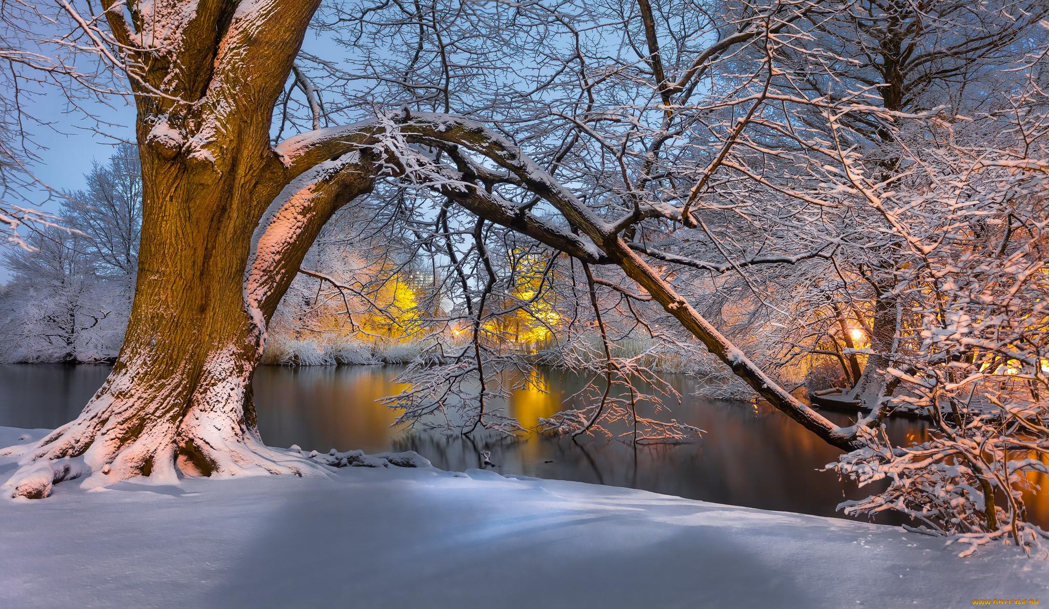картинки на телефон зима весна хорошее